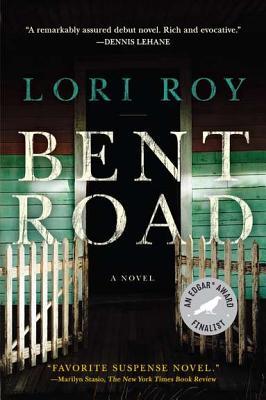 Bent Road By Roy, Lori