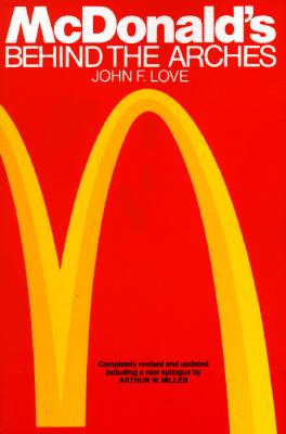McDonald's By Love, John F.